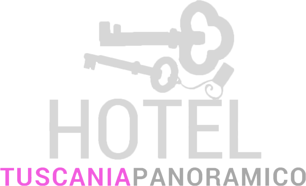 Logo Hotel Tuscania Panoramico